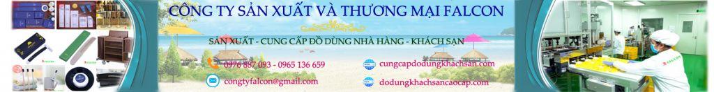 banner cung cấp đồ dùng vật tư khách sạn