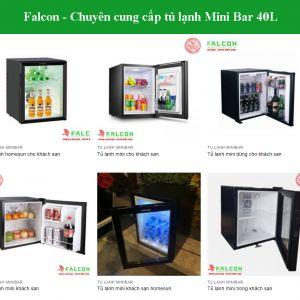 Chuyên cung cấp tủ lạnh khách sạn, minibar nhỏ gọn