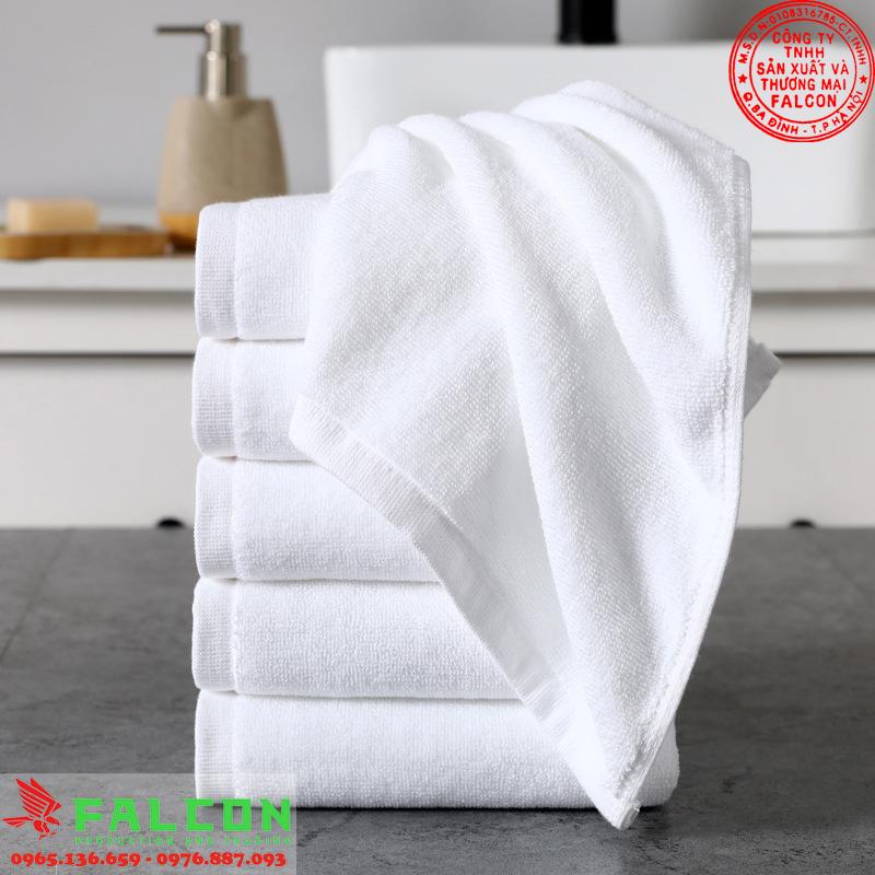 khăn tắm dành cho khách sạn, resort, spa cao cấp