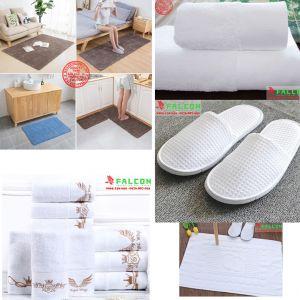 Khăn tắm & Nội thất vải
